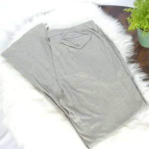 Polo by Ralph Lauren Gray Track Pant for Men